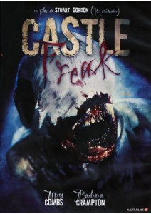 castle freak 1995