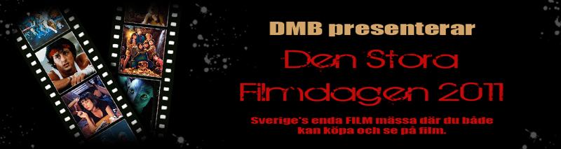 Stora filmdagen 2011