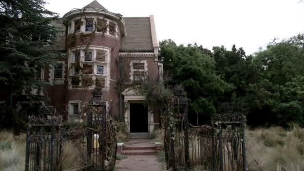Mordhuset