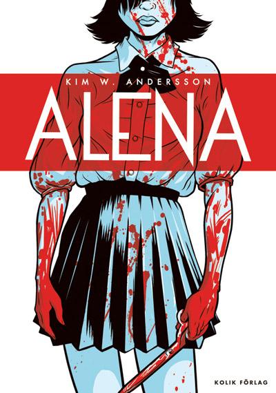 Alena 2012