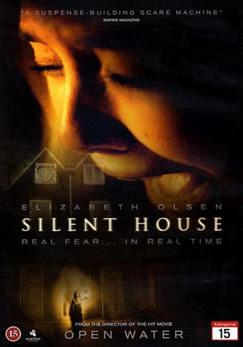 Silent House (2011) DVD