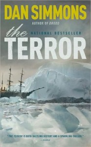 The Terror 2007
