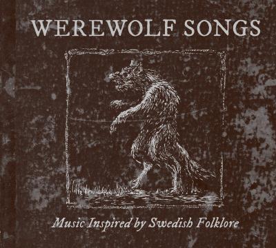 Werewolf Songs omslag