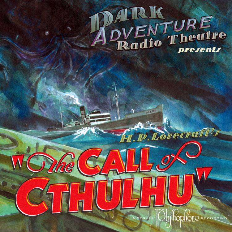 Radio Theatre omslag