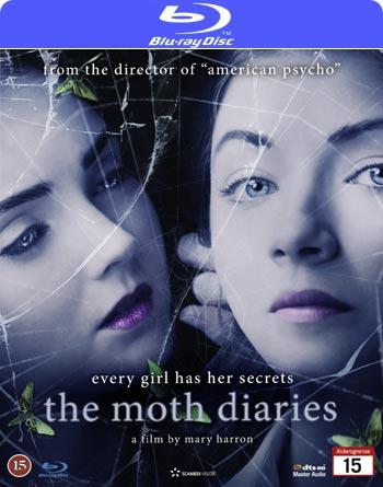 The Moth Diaries BD