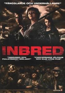 Inbred DVD