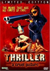 Thriller 1974