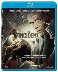 incident bluray