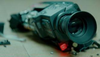 Handkameran krossas, kan det vara så att Plaza är spyless på found footage-formatat?
