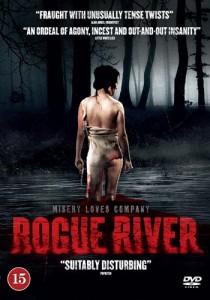 Rogue River DVD