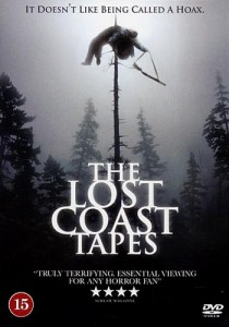 The Lost Coast Tapes DVD