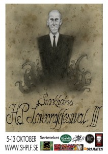 Stockholm LOvecraft Festival III