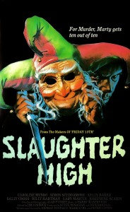 slaughterhigh1986