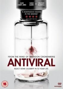 Antiviral (2012) DvDRip