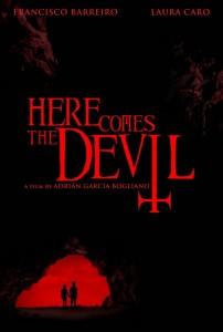 Here Comes the devil 2012