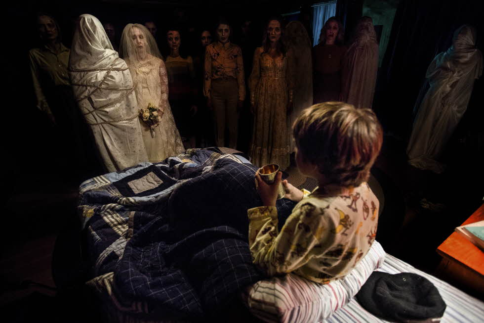 Insidious: Chapter 2 (2013) - FromBeyond.se