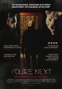 Youre Next 2011
