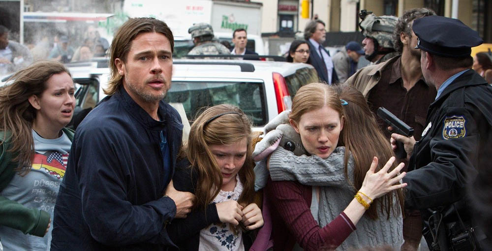 World War Z2