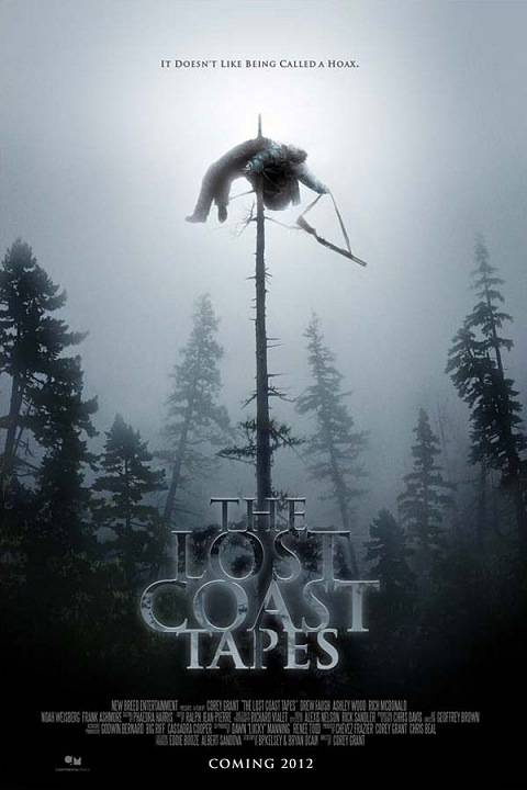 the-lost-coast-tapes-poster
