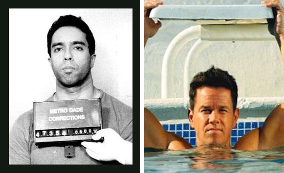 Verklighetens Daniel Lugo och Mark Wahlberg
