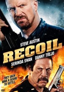 Recoil 2011 DVD