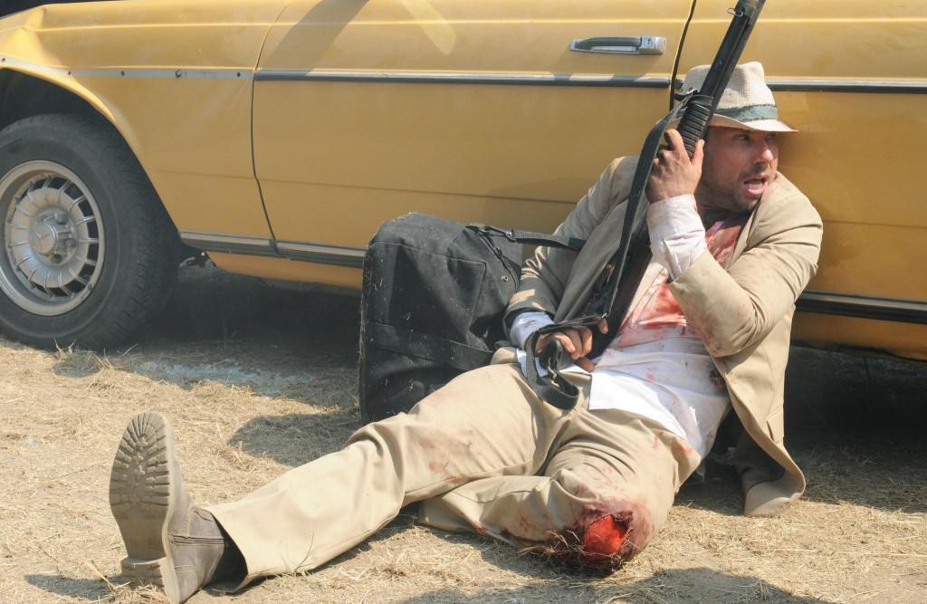 """Christian Slater ligger risigt till. Både i """"El Gringo"""" och i sin karriär…"""