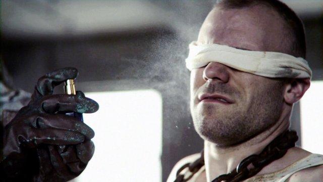 Vi kan åtminstone tacka filmen för att den inte inkluderar Smell-O-Vision