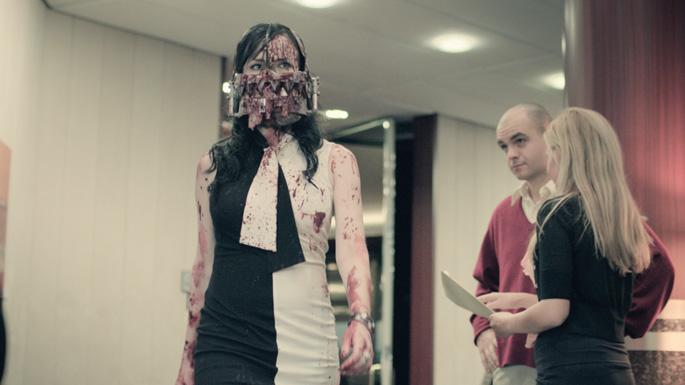 Vem kunde tro att Jigsaw skulle ge sig in i modebranschen?