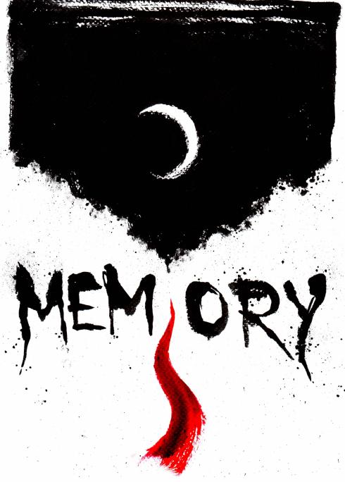 memoryomslag