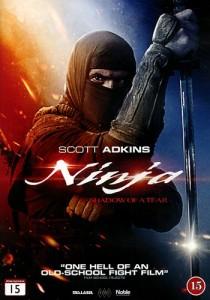 ninja 2 dvd