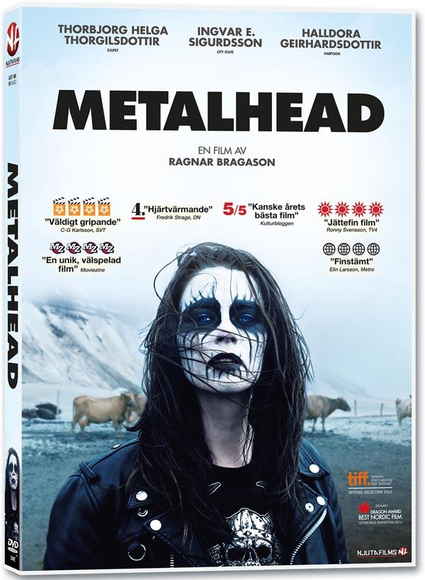 Metalheadomslag