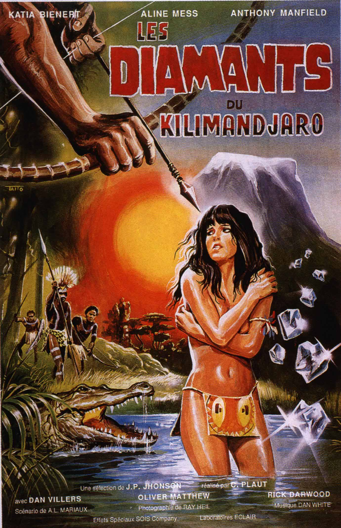 diamonds_of_kilimandjaro