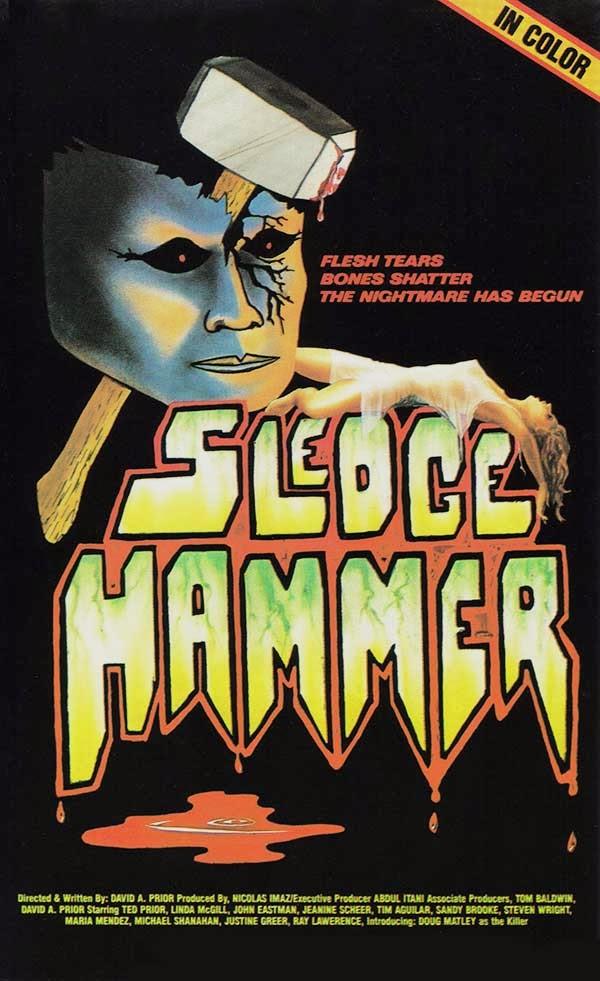 SledgeHammer_vhs