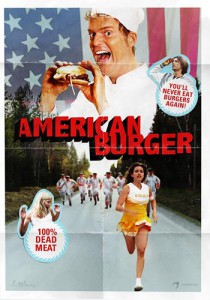 American Burger DVD