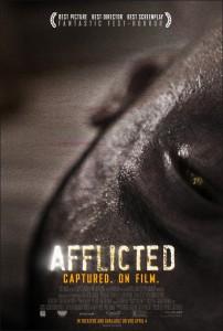 Afflicted-EyePoster