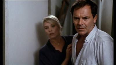 Janet Ågren och David Warbeck är alltid sevärda. Även när de går på tomgång...