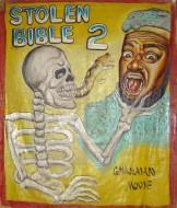 Stolen Bible 2