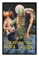 Creature From The Black Lagoon Mondo Ghana