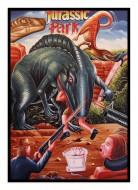 Jurassic Park - Mondo Ghana