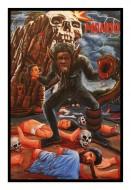 Mondo Ghana Show Poster