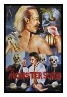 Monster Squad - Mondo Ghana
