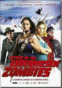 NOT TO ARCHIVE NOT TO ARCHIVE NOT TO ARCHIVE_b-grade movies like Attack of the Lederhosen Zombies are in high demand in countries like China