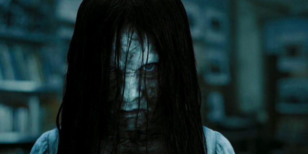 Samara är tillbaka, och hon är minst lika sur som tidigare.