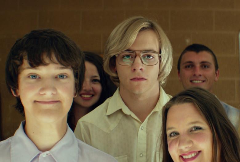"""Unge Dahmer och hans """"vänner""""..."""