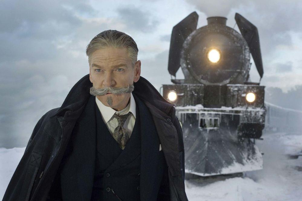 Nej Kenneth, det här tåget rullar inte....