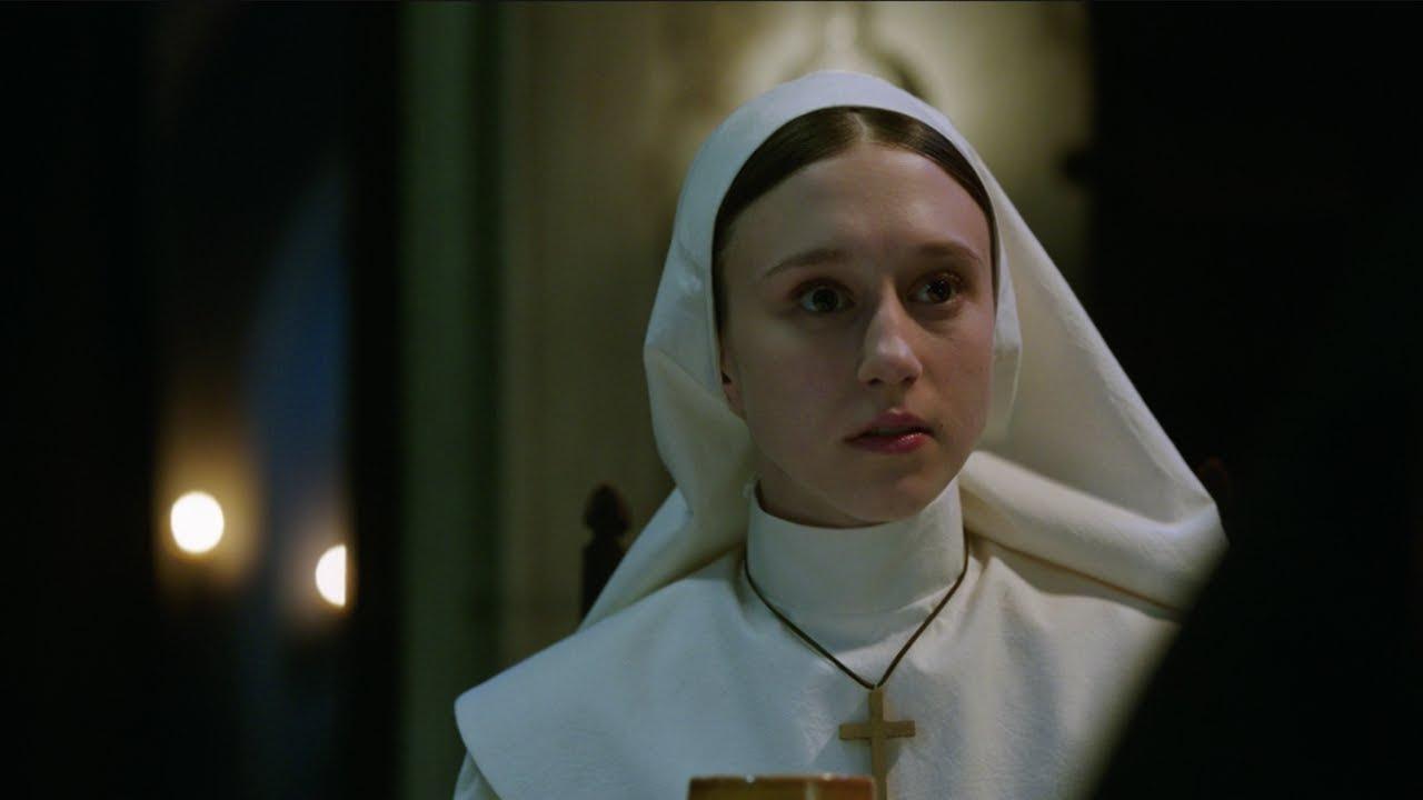 TTaissa är både till utseendet lik storasyster Vera och en riktigt duktig skådis