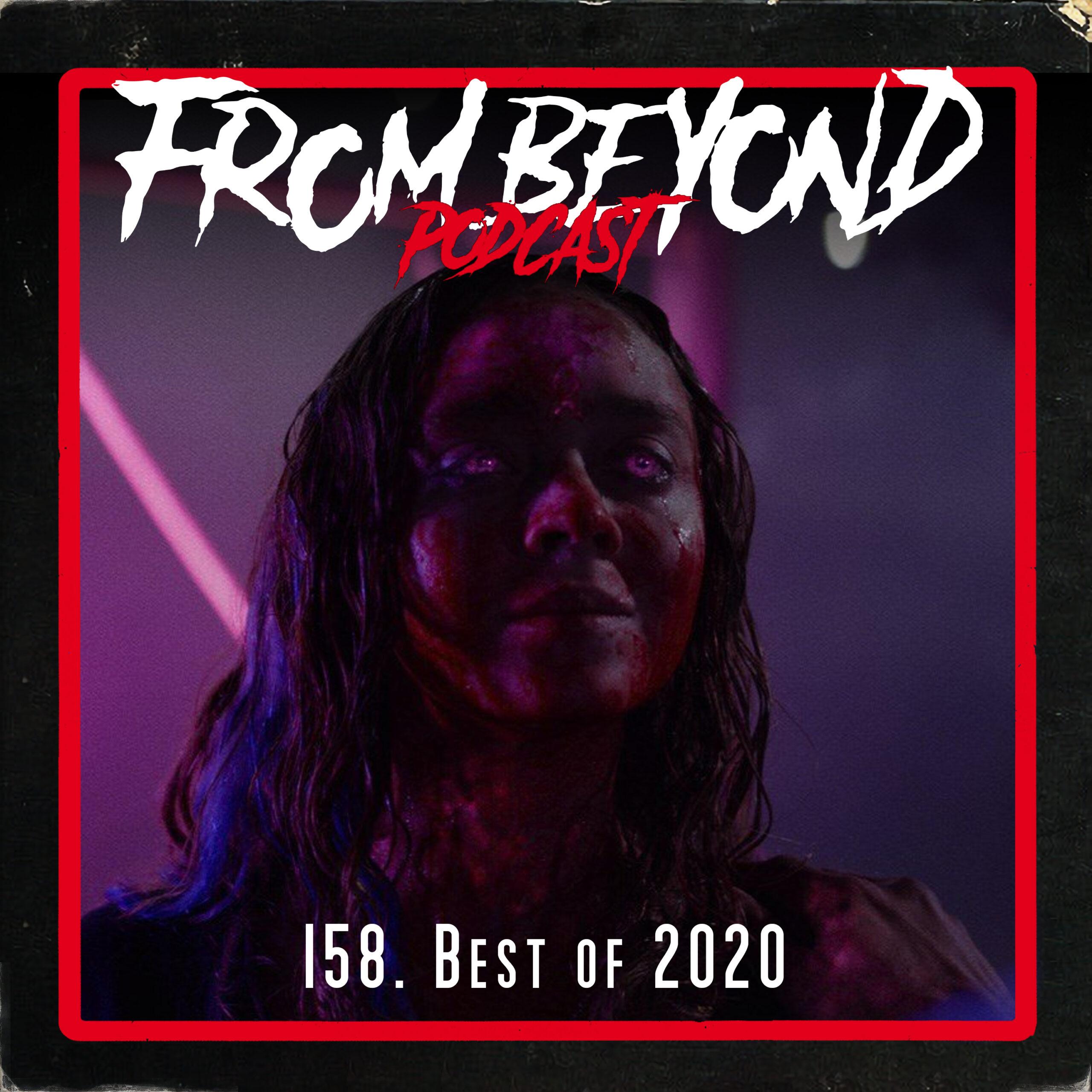 #158 – Best of 2020