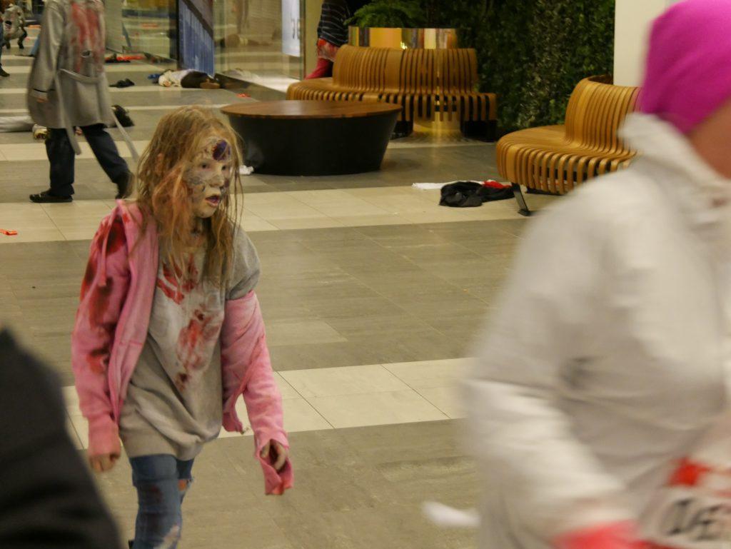 Zombie Örebro 2019